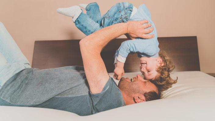 Familienfotografie Landshut