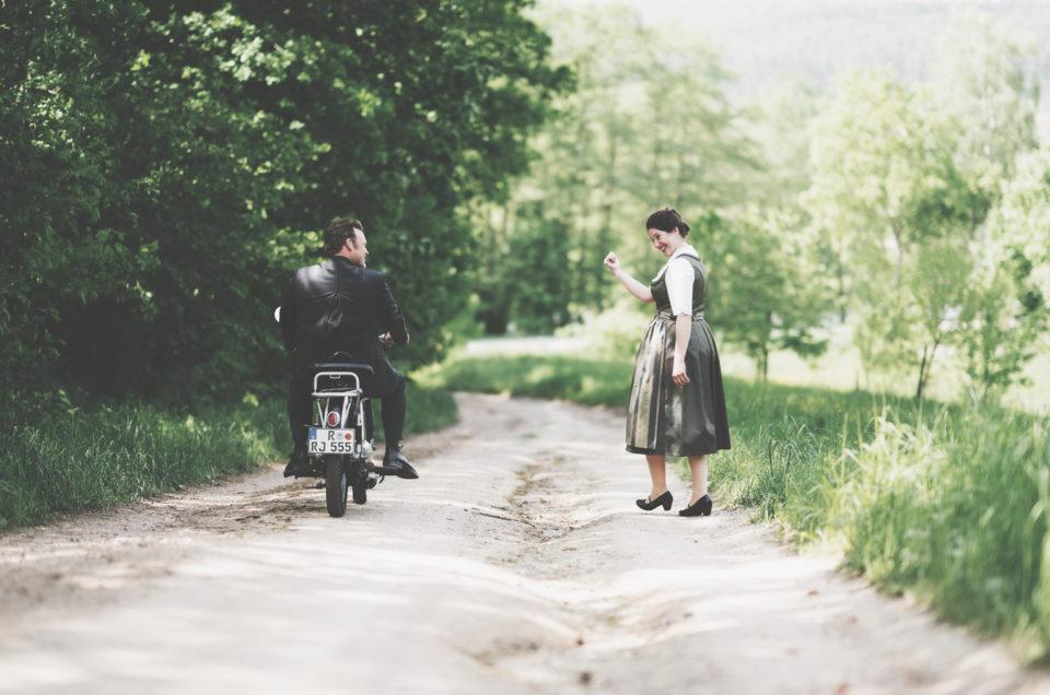 Hochzeit Sigrid und Jürgen