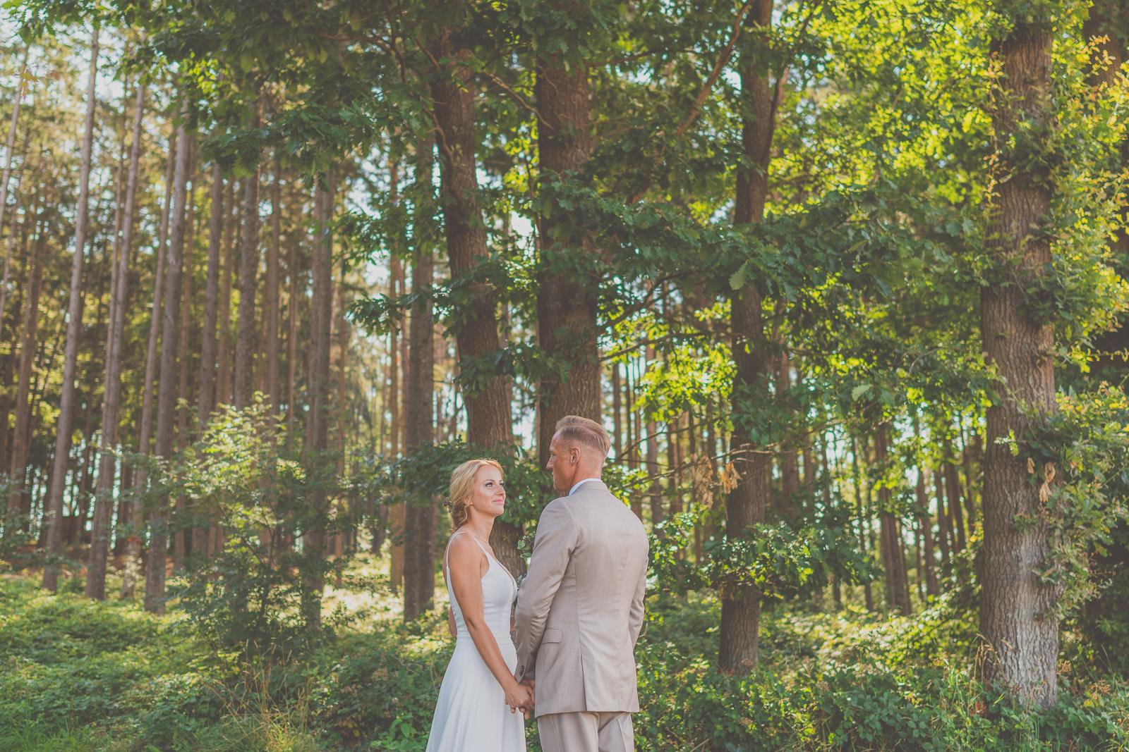 Hochzeitsfotografie Landshut