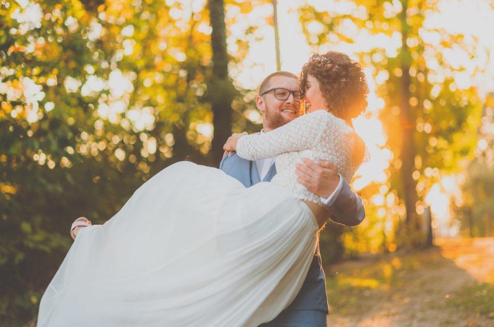 Franziska & Jonas - Die Hochzeit