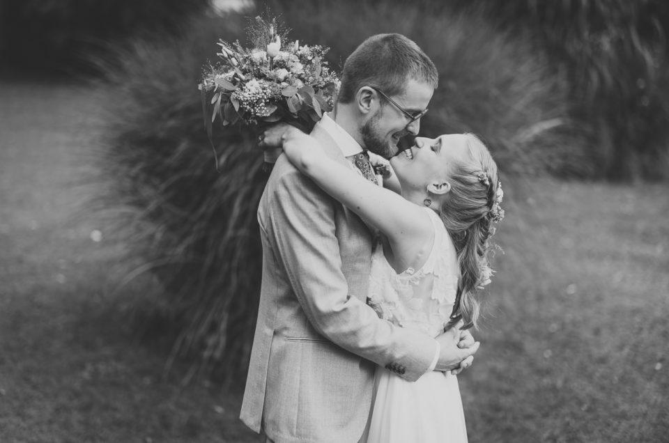 Freya und Max - Die Hochzeit